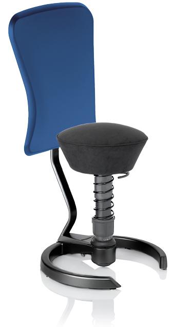 Le swopper standard for Norme ergonomique bureau