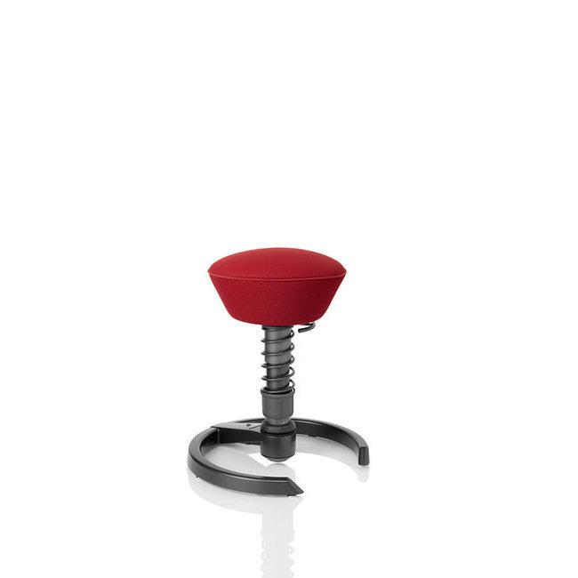 Ergonomique Rouge Fauteuil Air Option Swopper Modèle Avec TlKJFc1