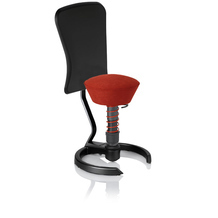 Chaise ergonomique swopper CLASSIC SWOP01 SWLDYARB10