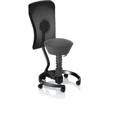 Chaise ergonomique swopper CLASSIC SWOP02RS SWLDYAR