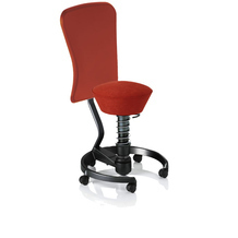 Chaise ergonomique swopper WORK SWOPWK01TEMS