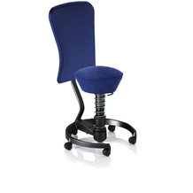 Chaise ergonomique swopper WORK SWOPWK06TEMS